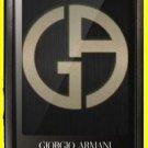 Giorgio Armani Samsung P520 Unlocked Cell Phone