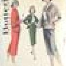 Wiggle Suit PATTERN-Butterick 7901 Sz15
