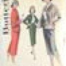 Wiggle Suit PATTERN-Butterick 7901 Sz15