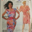 Misses Dress-Apollonia Kotero-McCall 2519 Sz 8-12