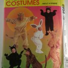 Misses Mens Costumes McCall's 8953 PATTERN SZ Large 38,40