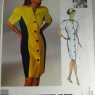 Vogue 2623-Misses Dress-Tom & Linda Platt-VINTAGE PATTERN Sz 12-16