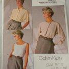 Vogue American Designer 1860 Calvin Klein  Sz 14