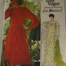 Vogue American Designer 1201 Leo Narducci  Size 12