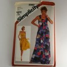 Misses Jiffy Pullover Sundress -Simplicity 5383SZ 14-16