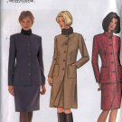Butterick 3222 Sewing Pattern, Misses' Petite Top & skirt, Size 20,22,24