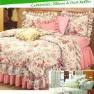 Simplicity Sewing Pattern 8898 Bedding Basics ONE Size