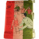 Else California Sewing Pattern Mr Knit n Fit Sweaters