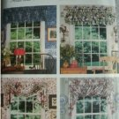 EASY TO DO VALANCES BUTTERICK AT HOME WITH WAVERLY EASY TO DO PATTERNS #3279
