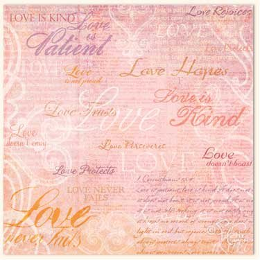 Amazing Grace Collection - Love is...
