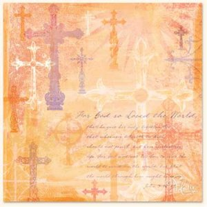 Amazing Grace Collection - On this Cross