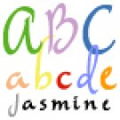 Cricut Cartridge - Jasmine