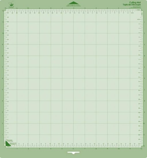 "Expression Cutting Mat - 12""x12"" (2)"