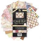 Rose Garden Card Kit