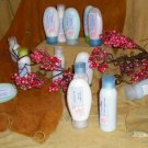 SOLD OUT -- Honey Almond Hand Lotion