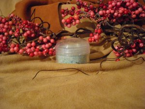 SOLD OUT - Cotton Candy Bath Salt - Small Jar -- SOLD
