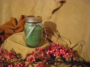 SOLD  Rosemary Mint