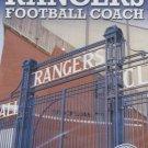 Rangers Football Coach Season 2001-2002