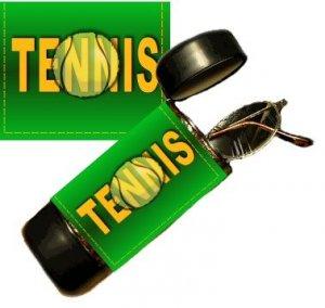 Tennis Eyeglass Or Sunglass Case
