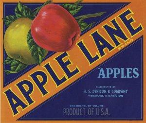 Apple Lane