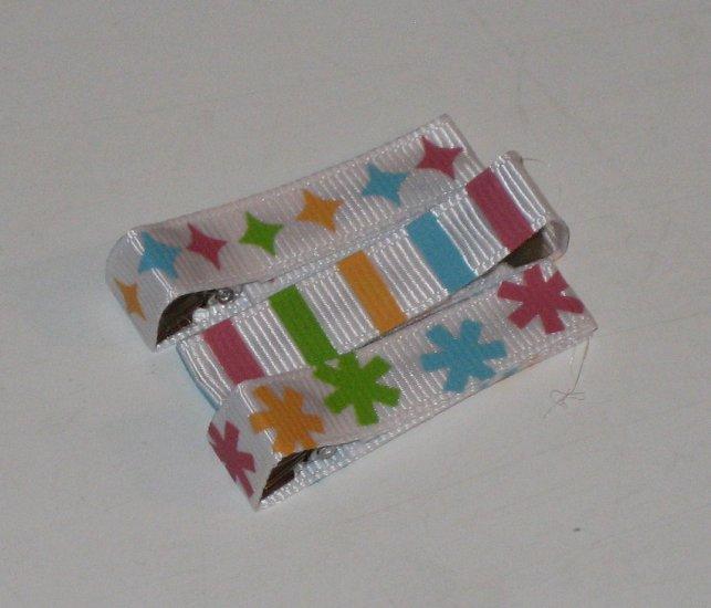 Summer Sherbet Clips Mini Set