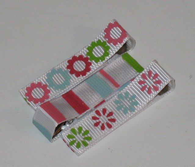 Floral Classics Clips Mini Set