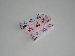 Cherry Baby Clips Mini Set