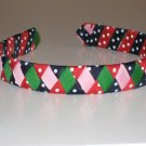 Prep School M2MG Ribbon Headband
