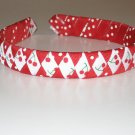 Cherry Baby M2MG Ribbon Headband