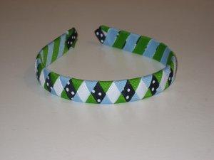 Dandelion Wishes M2MG Ribbon Headband