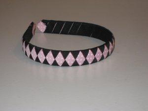 Sweet & Sassy Ribbon Headband