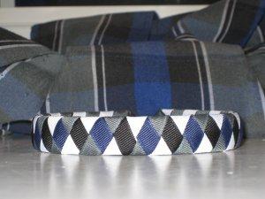 M2M St. Paul's School Woven Ribbon Headband