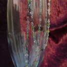 Romance Crystal Necklace