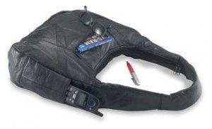 Genuine Leather Purse (000-02)