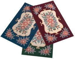Edward Meyer Area Rugs (012-01, 012-02)