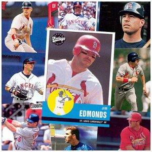 Jim Edmonds Lot