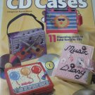 Cd Cases in Plastic Canvas Pattern Book