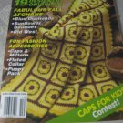 Hooked on Crochet Sept-Oct 1992 Magazine  Issue # 35