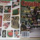 Hooked on Crochet December 2002 Vol .16 # 6