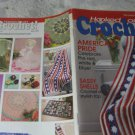 Hooked on Crochet June 2005