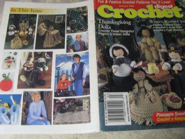 Crochet Digest Autumn 1999