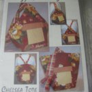 Lazy Girl design Chelsea Tote Pattern