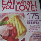 BH&G Diabetes EAT What You LOVE! 175 Carb-Counted Recipes Magazine Sept 2012