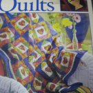 Better Homes & Garden Easy Applique Quilts Pattern Book
