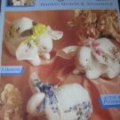 McCall's Creates Hankie Hearts & Treasures.  Soft Craft.  Pattern Book