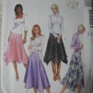 McCall's 4661 Size 14-20 Misses' Skirts