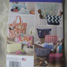 Simplicity 1153  Bags in Various Sizes
