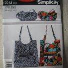 Simplicity 2243 OSZ  Bags
