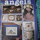 All About Angels Craft Pattern Book