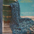 Crocheted Prayer Shawls Pattern Booklet 8 designs